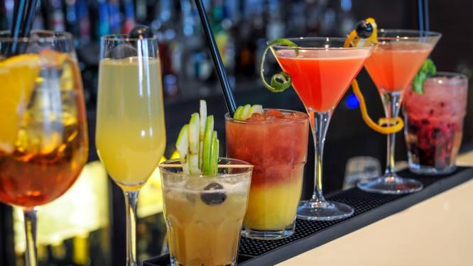 Overmatig drinken: in Oirschot doen ze dat het vaakst