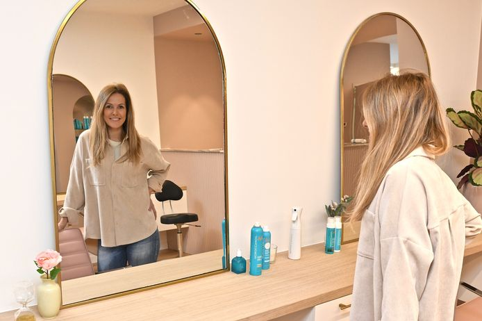 Kapsalon Tine wordt Föhn Hair Boutique.