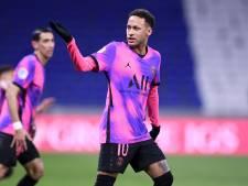 Neymar va bientôt avoir son avatar dans Fortnite