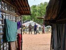 Une fusillade fait sept morts dans un camp de réfugiés rohingyas