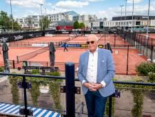 Boze tennissers gaan baanhuur betalen zoals voetbalclubs: 'Dus maar een derde deel'