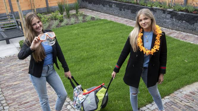 Jongerenvakanties door corona bij voorbaat gestrand: Naar Oldenzaal in plaats van Lloret de Mar