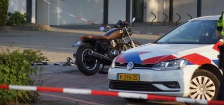 Motorrijder (43) uit Waalwijk overlijdt na ongeval in Kaatsheuvel