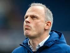 Dolend Schalke 04 vindt zondebok en stuurt deze komende zomer de laan uit
