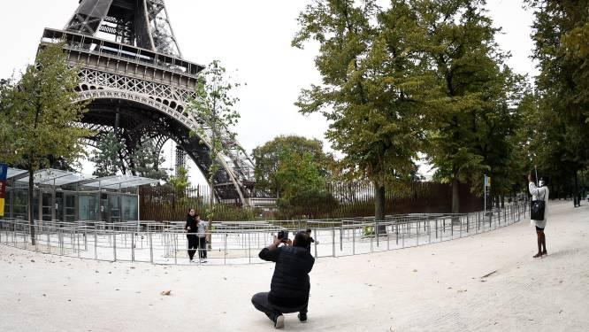 Heel Frankrijk dreigt volgende week op rood gezet te worden door Buitenlandse Zaken