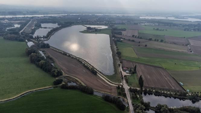 Drijvend zonnepark met 23.000 panelen in Lobith stap dichterbij: 'Hier is het laatste woord nog niet over gezegd'