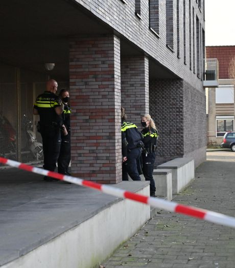 Man (38) die werd aangehouden na dood Bredase vrouw (35) moet dinsdag voorkomen