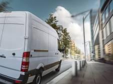 Hardinxveld-Giessendam weert bestelbussen uit de wijken