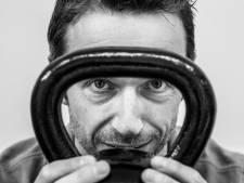 Fysiotherapeut én Nederlands kampioen ultratrail Thomas kent alle paadjes rond Nijmegen