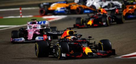 Pérez teammaat Verstappen: 'Max krijgt weer een teamgenoot die hem in zijn nek gaat hijgen'