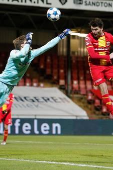 Samenvatting | Go Ahead Eagles - FC Dordrecht