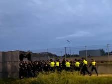 Willem II gaat rellende fans opsporen en straffen