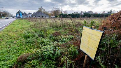 Bouwaanvraag voor 25 wooneenheden aan Zevenbergen werd afgeketst