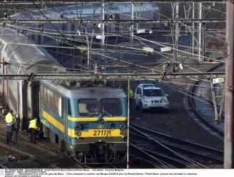 Socialistische spoorbond doet niet mee bij langzaamaanactie