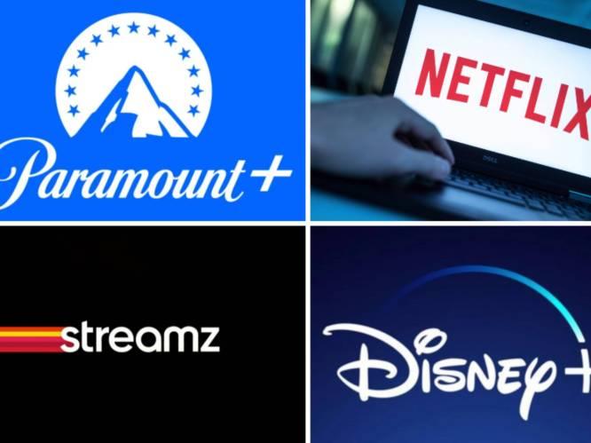 Nu ook Paramount+ opduikt: welke streamingzenders zijn er, hoeveel kosten ze en welke past het best bij jou?