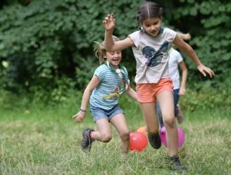 Zomermix vervangt ook dit jaar gemeentelijk sportkamp