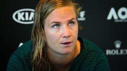 Belgische tennisster (24) getuigt over ziekelijke wereld die social media volgens haar zijn, zéker nu ze in goede doen is