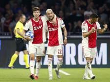 Schöne jaagt op Kluivert en Zlatan, AEK scoorde nog nooit in Nederland