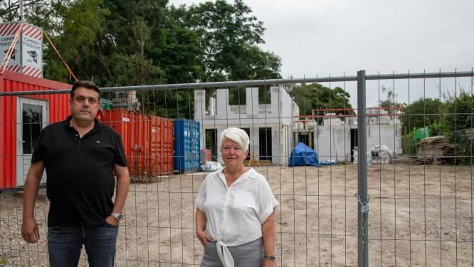 Harderwijkse buurt woest na stormloop op 16 woningen, 'ineens mag iedereen hier wonen!'