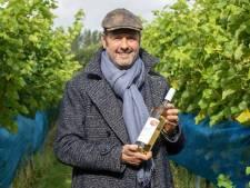 Mousserende wijn uit 'het Toscane van Zeeland' is prijswinnaar
