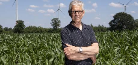 Burgerwindcoöperatie Achterhoekse Wind Energie gaat verder met plan windpark