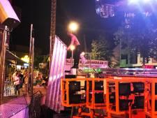 VIDEO: Exploitanten pakken hun biezen op Tilburgse kermis