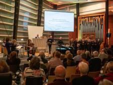 Muzikaal project De Bergrede in première in Oud-Beijerland