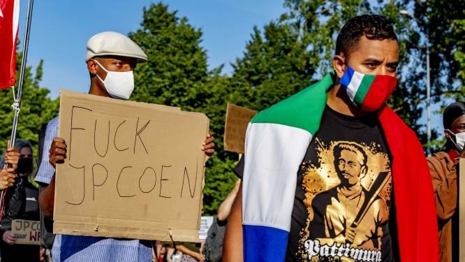 Beelden onder vuur: 'Voor Molukse gemeenschap staat J.P. Coen voor geweld'