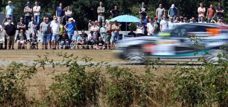 GTC Rally Seppe een blijvertje