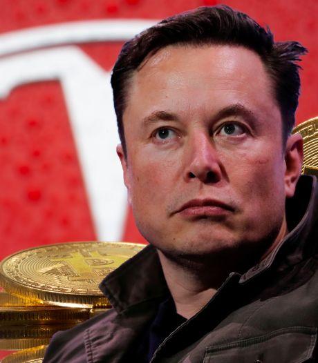 Elon Musk: 'Beter om bitcoins te hebben dan dollars en euro's'