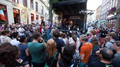 Geen Benenwerk, Klinkende Kroegen of Lichtfeest: Brugge schrapt alle grote zomerevenementen die ze zelf organiseert
