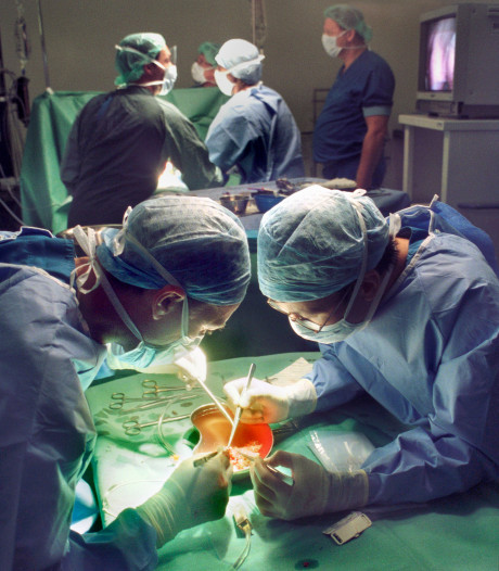 Steeds meer transplantaties, maar wachtlijst nog niet verdwenen