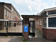 Historisch fabriekscomplex Dikkers in Hengelo valt mogelijk ten prooi aan slopershamer