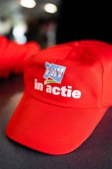 Medewerkers Chep Zevenaar in actie voor meer loon: werkonderbreking bij bedrijf op 7Poort