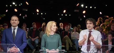 GroenLinks wil verregaande samenwerking met linkse partijen en D66