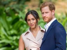 """""""Il détestait être dans l'ombre de William mais accepte de vivre dans celle de Meghan"""", une biographe tacle le prince Harry"""