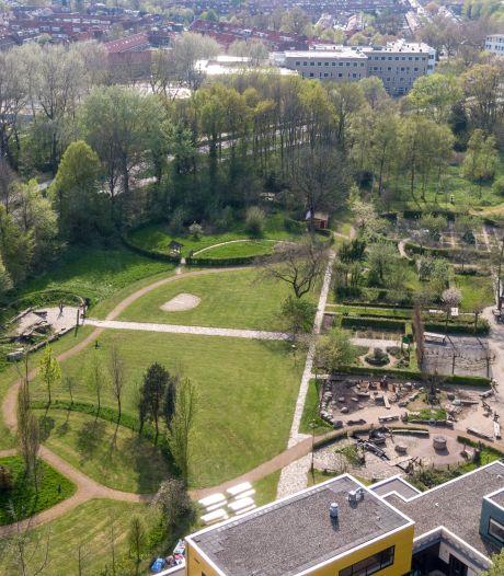 Doepark Nooterhof in Zwolle blijft bestaan: 'Eindelijk erkenning'