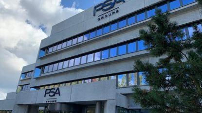 Belgische hoofdzetel autobouwer PSA trekt naar Evere