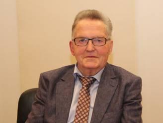 Ereschepen Robert Verhelst (87) overleden