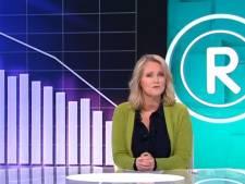 Blunder tijdens DWDD: Willeke Alberti plots weggedrukt door Antoinette Hertsenberg