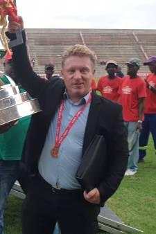 Pieter de Jongh is een sensatie na spraakmakend interview: 'Mijn Engels is niet minder dan dat van Koeman of Van Gaal'