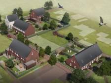 Appeltern blij met nieuwe huizen die 'reuring' in het dorp brengen
