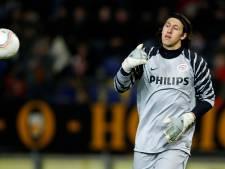 Voormalig PSV-keeper Cássio maakt indruk met twee ongelooflijke reddingen