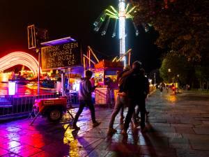 Kermis in Utrecht: opstootjes, vechtpartijen en vuurwerk naar kinderwagens gegooid: 'Bloedlink'