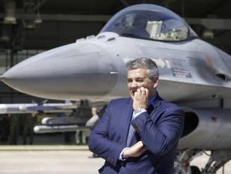 Gevechtsvliegtuigen, fregatten, drones: ministerraad legt 9,4 miljard investeringen bij Defensie vast