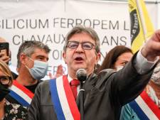 """Mélenchon imagine """"un grave incident"""" ou un """"meurtre"""" lors de la campagne présidentielle: indignation générale"""