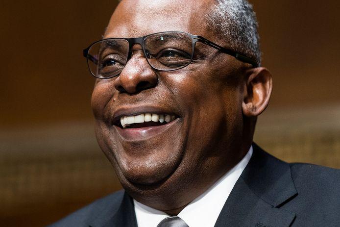 L'ex-général Lloyd Austin a été confirmé à la tête du Pentagone ce vendredi
