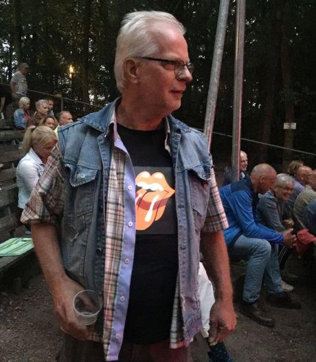 Nijverdaller Harry Scholten (70) overleden: 'Eigengereide oude rocker' verloor van corona