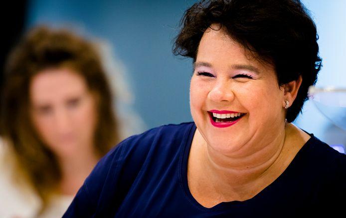 Verdeelde Reacties Op Voordracht Sharon Dijksma Als Nieuwe Burgemeester Utrecht Je Kan Geweldig Met Haar Lachen Nieuwe Burgemeester Utrecht Ad Nl