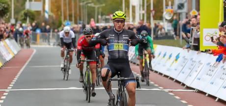 Peters tweede achter De Kleijn in Olympia's Tour